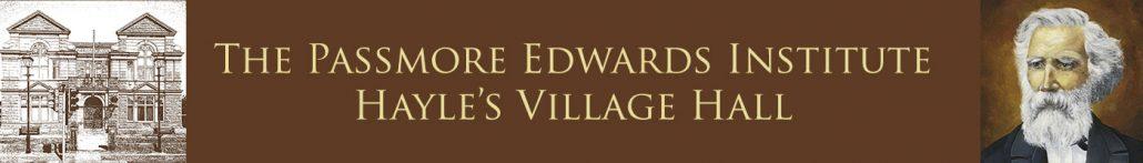 Hayle Passmore Edwards Institute