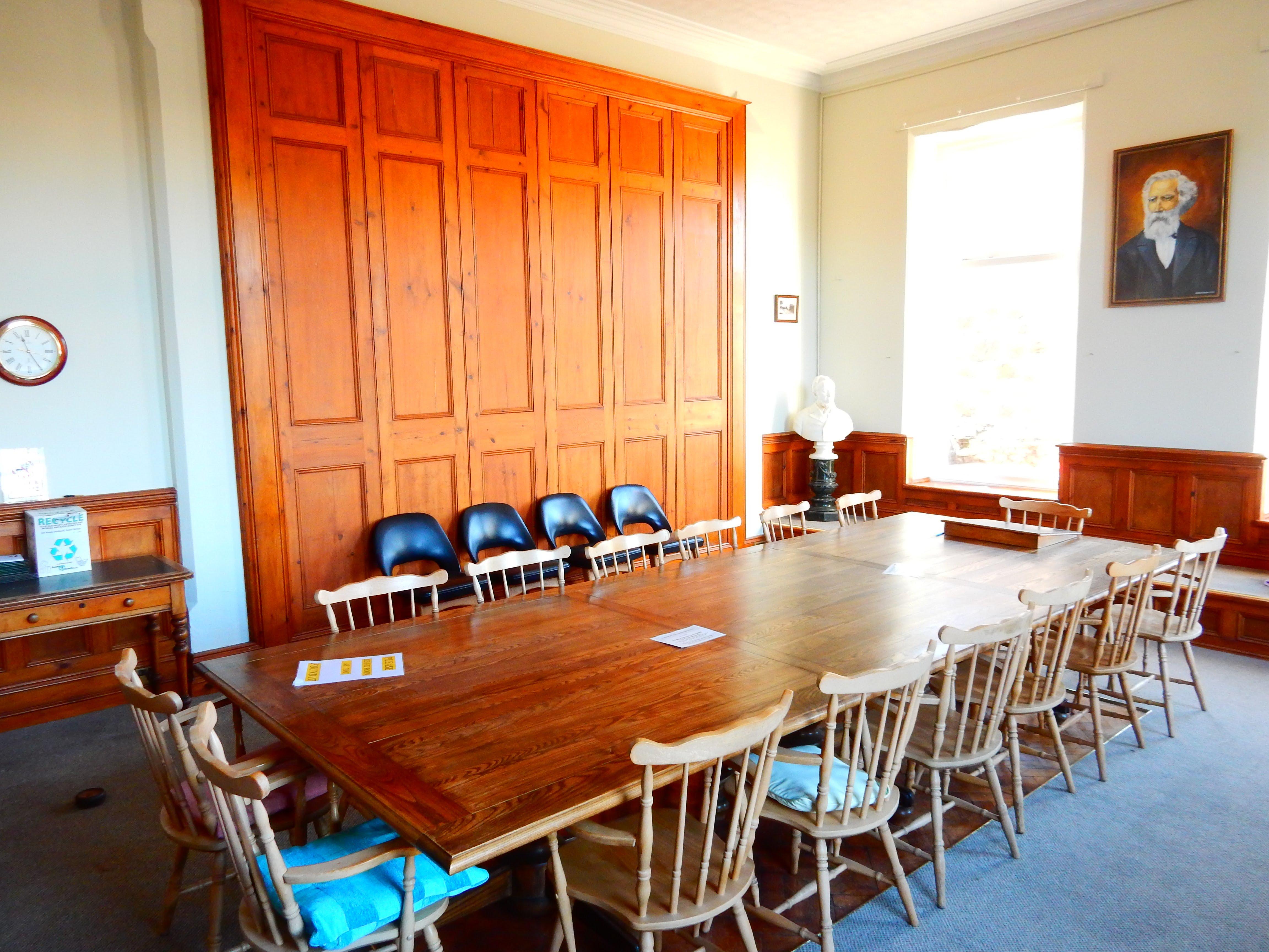 PE Room1
