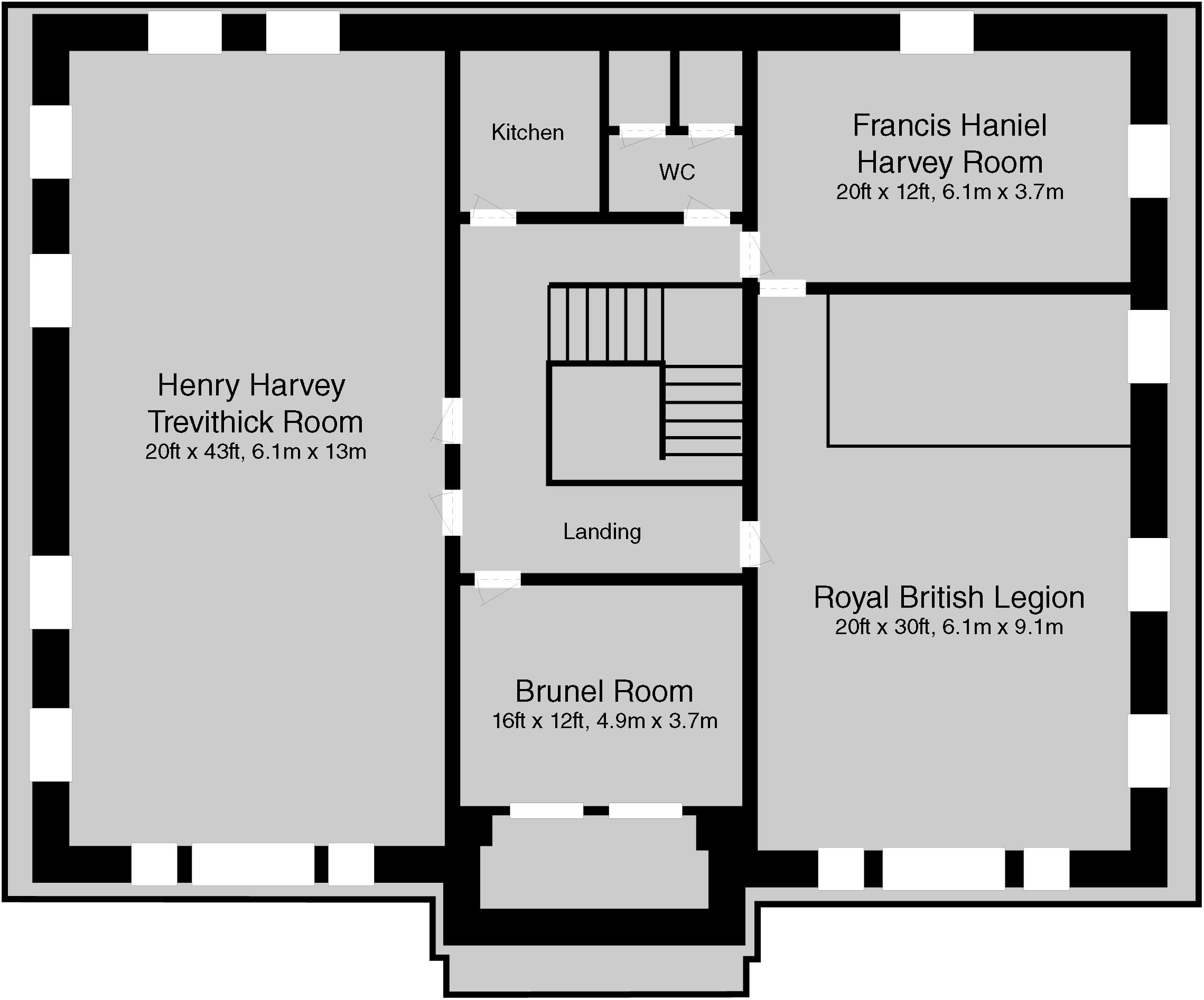 Floorplan-Upper